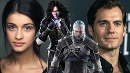 卡維爾表示每天都活在《巫師》世界里 電視劇和游戲差別很大