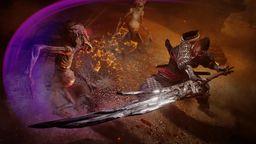 《仁王2》新增妖怪屬性武器 搭配妖念槽發揮真正力量