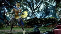 《灵魂能力6》公开第二季各角色新招式演示影像 将于近期推出