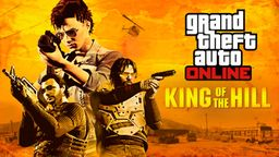 《GTA Online》欧斯洛扼喉和占山为王模式 另有差事双倍奖励等