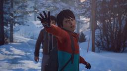 《奇異人生2》實體版公開 12月3日率先在歐洲發售