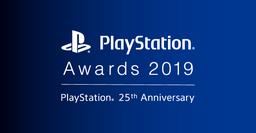PlayStationAwards 2019將于12月3日舉辦 大型打折促銷來了