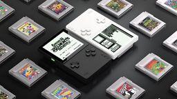Analogue Pocket掌機能讀取包含GB系列在內的大量經典游戲卡帶