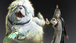《无双大蛇3 Ultimate》新角色杨戬详情公开 哮天犬为神器
