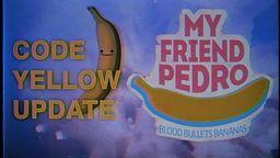 《我的朋友佩德罗》销量即将达到50万 免费更新现已推出