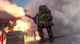 《使命召唤 现代战争》特别行动生存模式宣传视频公开