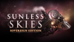 蒸汽朋克冒险游戏《无光之空》将于2020年登陆主机平台
