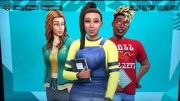 微软商店显示《模拟人生4 探索大学》DLC将于12月17日登陆主机