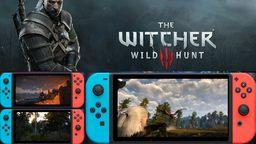 英国实体销量排行榜 《巫师3》《马车8》领衔一众Switch游戏