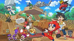 秘密基地创作RPG《忍者宝盒》公布中文版发售日期及首发特典