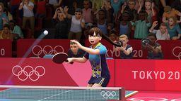 《2020东京奥运 官方授权游戏》开始第三波挑战顶级健将活动
