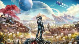 《天外世界》全球媒体评分解禁  IGN 8.5分 GS 9.0分