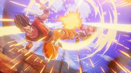 《七龙珠Z 卡卡洛特》新游戏截图公开 神秘悟饭大战魔人布欧