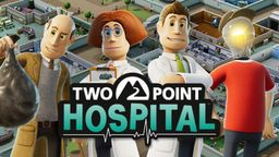 《双点医院》主机版本宣布延期 发售日变为2020年上半年内
