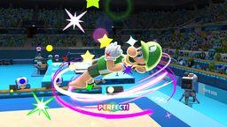 《马力欧&索尼克 AT 2020东京奥运》羽毛球体操等4个项目介绍
