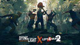 《消逝的光芒》将与《求生之路2》展开联动 包含近战武器等
