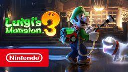 《路易吉洋館3》全球媒體評分解禁 IGN 8.3分 GS 8分
