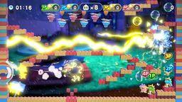 Switch新作《泡泡龙 4 伙伴》将推出秒速赛车版 亚克系统发行
