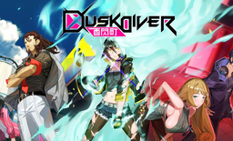 《Dusk Diver 酉閃町》評測:置身西門町的奇幻物語