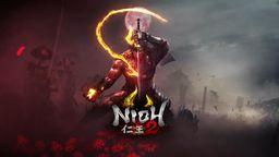 光荣特库摩公开《仁王2》全新预告片 游戏发售日正式公布