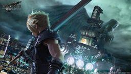 《最終幻想7 重制版》7分鐘TVCM將于11月2日至3日間播出