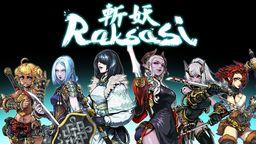 顶视角动作地牢皇冠赌球《斩妖Raksasi》将于今年11月登陆Steam