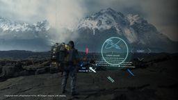 《死亡搁浅》游戏基本操作一览 新手入门和操控方式指南
