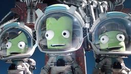 《坎巴拉太空計劃2》宣布延期 預計2021財年內發售