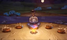 《彼處水如酒》主機版宣傳視頻公開 經典互動小說式作品