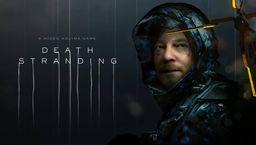 英國實體游戲銷量排行榜 《死亡擱淺》排在第二位