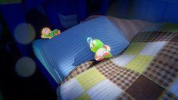 《泡泡龙4 伙伴》开头16分钟实机游玩公开 还可重温当年的画面