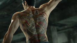 《如龙7》体验版今日上架 那个男人桐生一马他回来了!