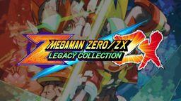 《洛克人Zero/ZX 遺產合集》將延期至明年2月25日推出