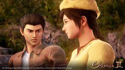 《莎木3》PC实体版及亚洲地区PS4实体版无法按时寄送