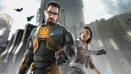 《半条命2》发售15周年纪念日 Steam是否改变了Valve