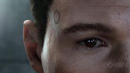 《底特律 成為人類》PC版全新預告片公開 預購現已開啟