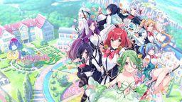 《欧米茄迷宫 人生》或将登陆PC 游戏信息出现在韩国评级网站