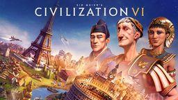 《文明6》主機版評測 操作及界面針對主機進行優化