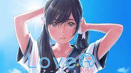 恋爱写真游戏《LoveR Kiss》公布发售日期 登陆PS4/NS平台