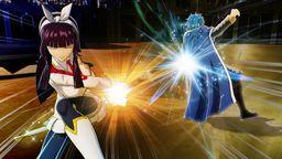 《妖精的尾巴 魔导少年》五位新的可操作角色正式公开