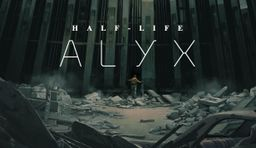 VR游戲《半條命:愛莉克斯》首支宣傳片公開 2020年3月發售