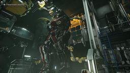 《机甲战士5》新官方演示公开 玩家可走进机库观察自己的机甲