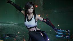 《最終幻想7 重制版》蒂法角色特性介紹公開 可暫存強力招式