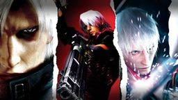 Capcom宣布《鬼泣3 特别版》将于明年登陆Switch平台