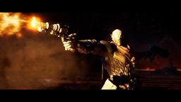 《暗黑血统 创世纪》角色宣传片公开 手握双枪的白马骑士