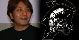 傳小島工作室重要成員今泉健一郎已經離職 曾與小島共事多年