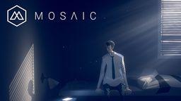 《馬賽克》評測:一款概念大于可玩性的超現實主義作品