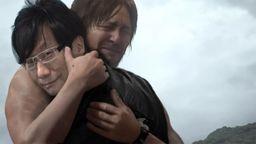 小島秀夫表示可能會在《死亡擱淺》續作里和諾曼再次合作