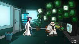 《埃德娜和哈维 逃离疯人院》周年纪念版现已在Steam上推出