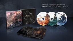 《只狼 影逝二度》將發售原聲音樂集 試聽影像公開